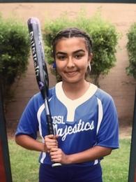 Angelica Hernandez's Softball Recruiting Profile