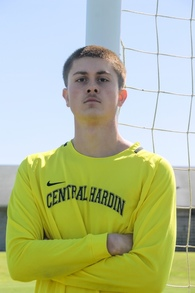 Nicholas (Nick) Steele's Men's Soccer Recruiting Profile