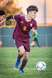 Josiah Alvarez Men's Soccer Recruiting Profile