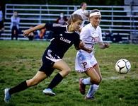 Evelyn Lerch's Women's Soccer Recruiting Profile