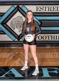 Emma Barber's Women's Volleyball Recruiting Profile