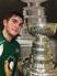 Nicholas Tessier Men's Ice Hockey Recruiting Profile