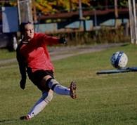 Megan Rohr's Women's Soccer Recruiting Profile