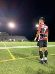 Omar Avila's Men's Soccer Recruiting Profile