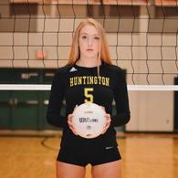 Tess Bowen's Women's Volleyball Recruiting Profile