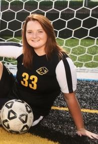 Natalie Aldrich's Women's Soccer Recruiting Profile