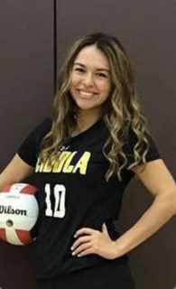 MJ Trujillo's Women's Volleyball Recruiting Profile