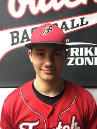 Ryan Webster's Baseball Recruiting Profile