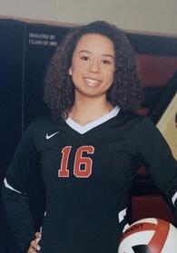 Kayla Gault's Women's Volleyball Recruiting Profile
