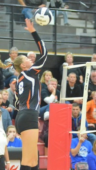 Tabatha Wagner's Women's Volleyball Recruiting Profile
