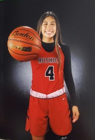 Annalee Coronado's Women's Basketball Recruiting Profile