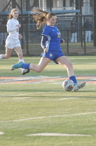 Lily Mattern's Women's Soccer Recruiting Profile