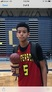 Brenden Moss Men's Basketball Recruiting Profile