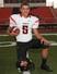 David Dennis Football Recruiting Profile