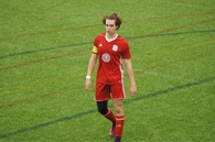 Finn Durbin's Men's Soccer Recruiting Profile