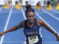 Gionna Combs's Women's Track Recruiting Profile