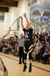 Brennton Appling's Men's Basketball Recruiting Profile