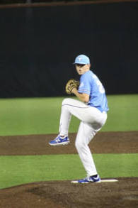 Cooper Robinson's Baseball Recruiting Profile