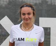 Chloe Herghelegiu's Women's Lacrosse Recruiting Profile