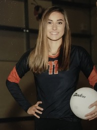 Blair Ringer's Women's Volleyball Recruiting Profile
