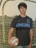 Jordan Sykes Men's Soccer Recruiting Profile