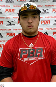 Reese Stanley's Baseball Recruiting Profile