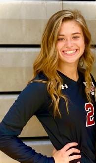 Faith Heskett's Women's Volleyball Recruiting Profile