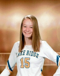 Jordin Kauffman's Women's Volleyball Recruiting Profile