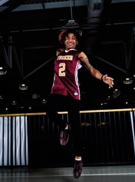 Jaquan Rush's Men's Basketball Recruiting Profile