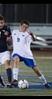 Connor Jacobs Men's Soccer Recruiting Profile