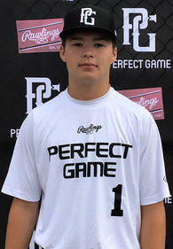 Grant Bryant's Baseball Recruiting Profile