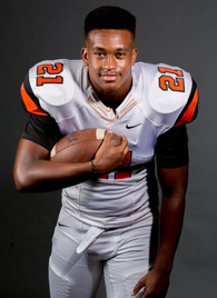 Kemari McGowan's Football Recruiting Profile