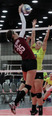 Elysa Smith Women's Volleyball Recruiting Profile