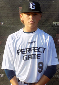 Noah Loy's Baseball Recruiting Profile