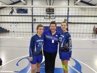 Emma McCammon's Women's Volleyball Recruiting Profile