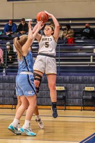 Megan Harrell's Women's Basketball Recruiting Profile