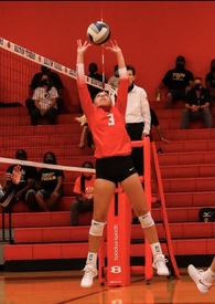 McKenzie Mansell's Women's Volleyball Recruiting Profile