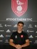 Nicholas Simmons Men's Soccer Recruiting Profile