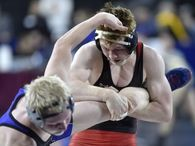 Coy Cohenour's Wrestling Recruiting Profile