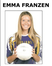 Emma Franzen Women's Volleyball Recruiting Profile