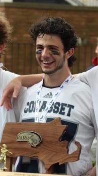 John 'Jack' Fitzpatrick's Men's Lacrosse Recruiting Profile