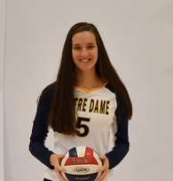 Gracie Eckerle's Women's Volleyball Recruiting Profile