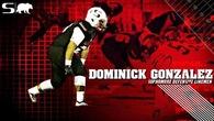 Dominick Gonzalez's Football Recruiting Profile