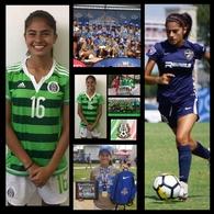 Alejandra Jaramillo's Women's Soccer Recruiting Profile
