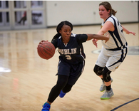 Almesha Duhart's Women's Basketball Recruiting Profile