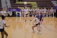 Avery Donaldson's Women's Volleyball Recruiting Profile
