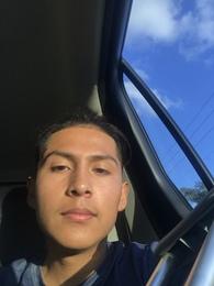 Byron Cruz's Men's Soccer Recruiting Profile