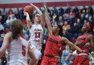 Morgan Morris's Women's Basketball Recruiting Profile
