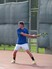Cory Evans Men's Tennis Recruiting Profile