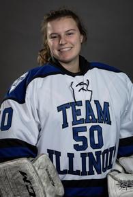 Grace Olsen's Women's Ice Hockey Recruiting Profile